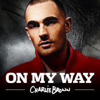 Cover Charlie Brown [UK] - On My Way